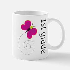 New Teacher Gift 1st Grade Mug