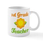 Best Teacher Gifts 1st Grade Teacher Mug