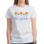 First Grade Teacher Present Women's T-Shirt