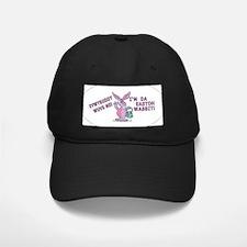 Loveable Easter Wabbit! Baseball Hat