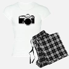 SLR Camera Pajamas