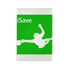 iSave Rectangle Magnet