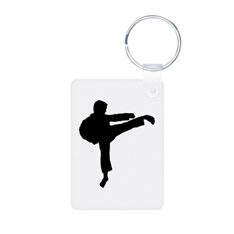 Karate, Mixed Martial Arts & Kung Fu Silhouette Al