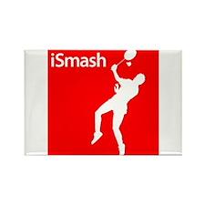 iSmash Rectangle Magnet