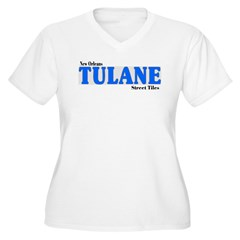 New Orleans Streets T-Shirt