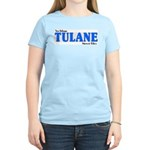 New Orleans Streets Women's Light T-Shirt