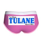 New Orleans Streets Women's Boy Brief