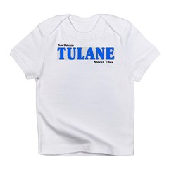 New Orleans Streets Infant T-Shirt