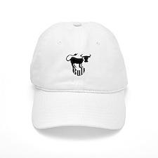Bull Baseball Cap