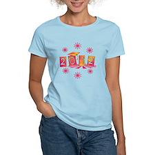 Groovy Senior 2012 T-Shirt