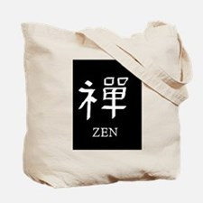 Peace Buddha Tote Bag