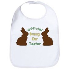 Official Bunny Ear Taster Bib
