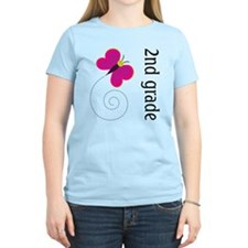 Good Teacher Gift 2nd Grade T-Shirt
