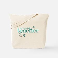 Best Teacher Tote Bag