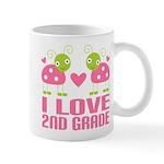 2nd Grade Mug