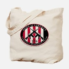 Tyranny Response Team Tote Bag