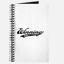 Winning! Journal