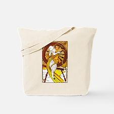 Dancing Sheep Tote Bag