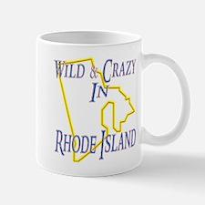 Wild & Crazy in RI Mug