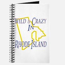 Wild & Crazy in RI Journal