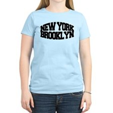 NEW YORK BROOKLYN T-Shirt