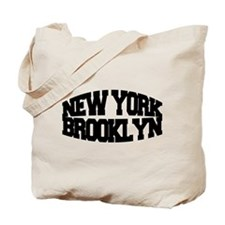 NEW YORK BROOKLYN Tote Bag
