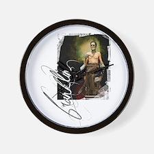 Franklin - Wall Clock