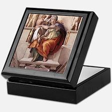 The Delphic Sybil Keepsake Box