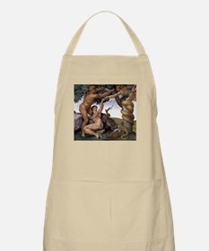 The Fall Apron