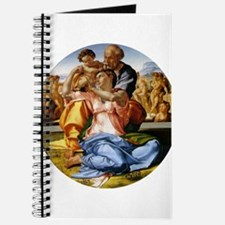 The Holy Family with Infant S Journal