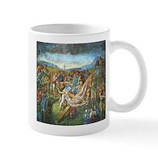 The Martyrdom of St Peter Mug