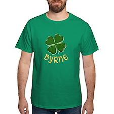 Irish Byrne T-Shirt