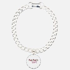 Pop Pop's Girl Bracelet