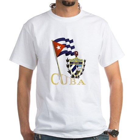 True Cubano T-Shirt
