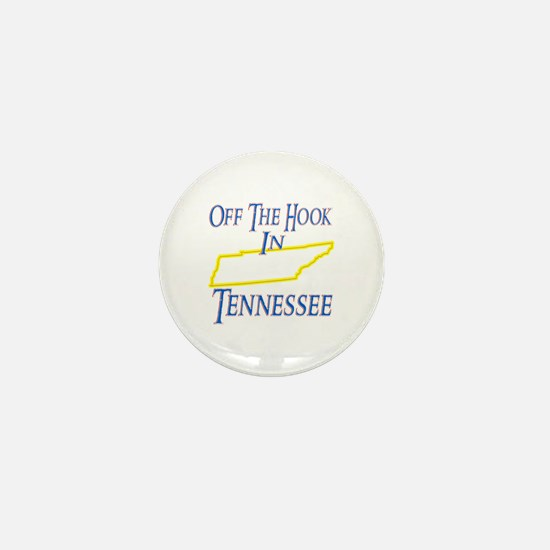 Off the Hook in TN Mini Button