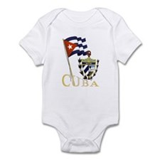 Infant's Cuba Creeper