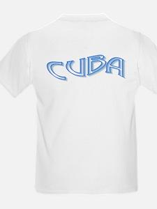 Kids' Cuba T-Shirt