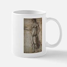 Drawing of Pallas Mug