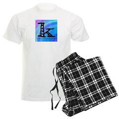 Knittylove [madras] Pajamas
