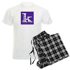 Knittylove [purple] Pajamas