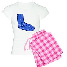 Sock Anatomy Women's Light Pajamas