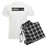 Mellow Men's Light Pajamas