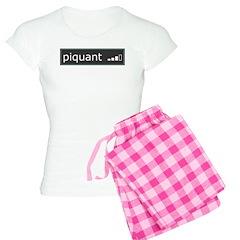 Piquant Women's Light Pajamas