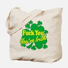 St. Paddy's Day Tote Bag