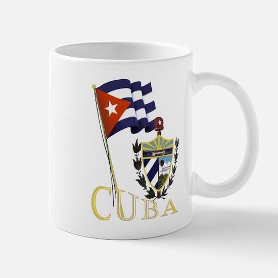 Classic Cuba  Mug