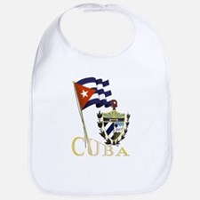 Classic Cuba  Bib