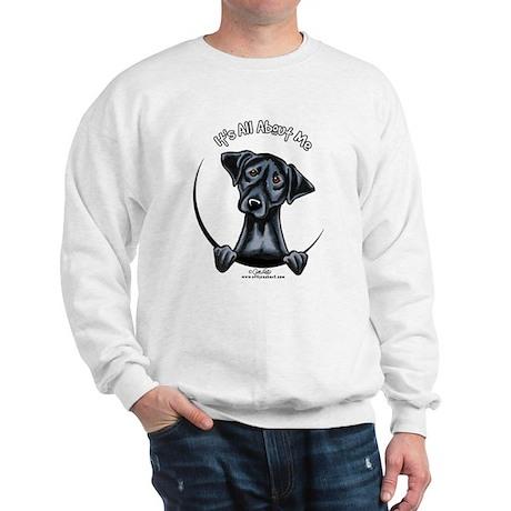 Black Lab IAAM Sweatshirt