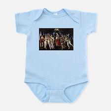 Primavera Infant Bodysuit