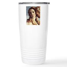 The Birth of Venus (detail) Travel Mug