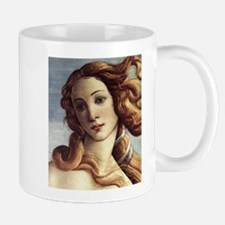 The Birth of Venus (detail) Mug